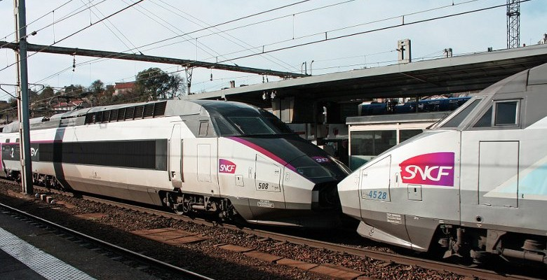 La ligne LGV Rennes-Le Mans-Paris sera plus rapide en 2017